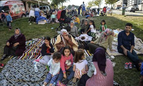 «Βόμβα» για το σεισμό στην Τουρκία – Τι σχέση έχει το… ρήγμα της Πάρνηθας!