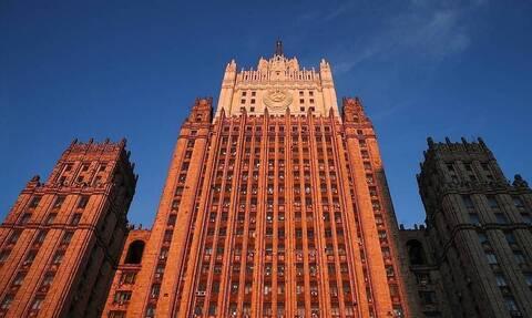 В МИД РФ прокомментировали новые антироссийские санкции США