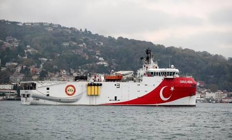 Cumhuriyet: Αυτός είναι ο λόγος που αποχωρούν τα τουρκικά γεωτρύπανα από την Ανατολική Μεσόγειο