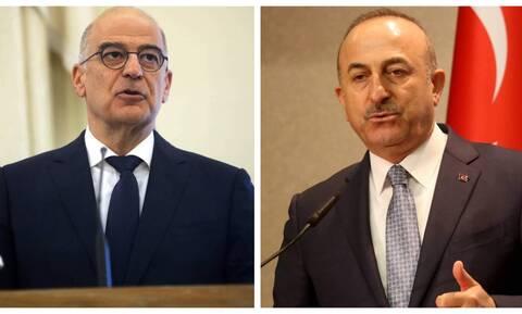 Συνάντηση Δένδια-Τσαβούσογλου στη Νέα Υόρκη: Τι συζήτησαν οι δύο υπουργοί Εξωτερικών