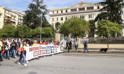 Νέα 24ωρη απεργία - Ποιοι κλάδοι συμμετέχουν