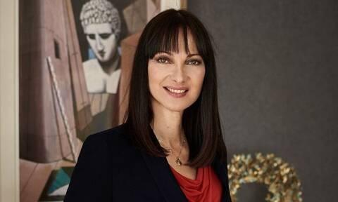 Έλενα Κουντουρά: «Ο τουρισμός επιταχυντής της βιώσιμης ανάπτυξης, της απασχόλησης & της ευημερίας»