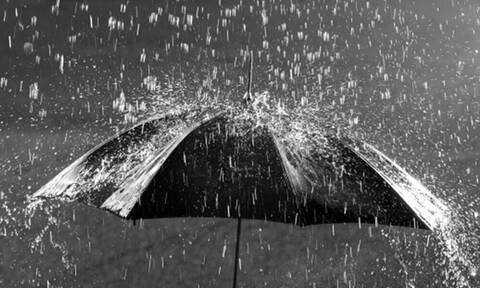 Βροχή: Πράγματα που πρέπει, και πράγματα που δεν πρέπει να κάνεις!
