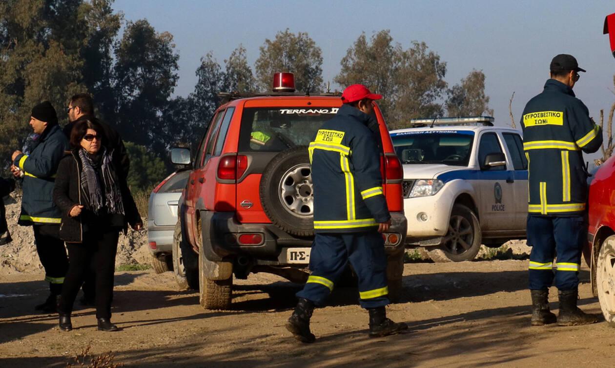 Γιάννενα: Εντοπίστηκε το σώμα του αστυνομικού που έπεσε σε γκρεμό