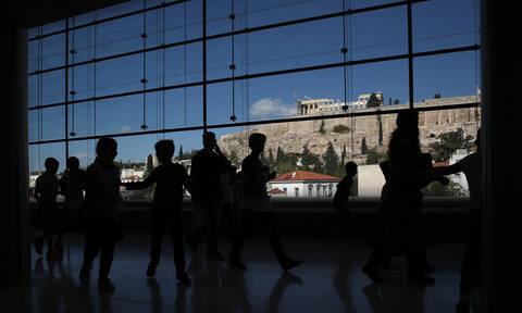 ΑΣΕΠ: Προσλήψεις στο Μουσείο της Ακρόπολης