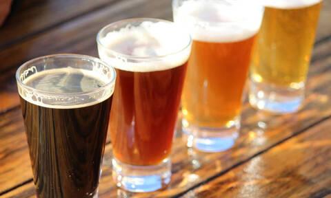Μήνυσε την εταιρεία μπύρας που έπινε - Μόλις μάθεις το λόγο θα απορείς! (pics)