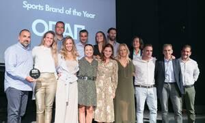 Διακρίσεις για τον ΟΠΑΠ στα Sports Marketing Awards με Sports Brand of the Year και 16 βραβεία
