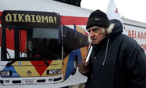 Θεσσαλονίκη: Χωρίς λεωφορεία στις 2 Οκτωβρίου