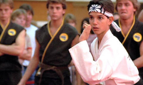 Robert Garrison: Νεκρός ο ηθοποιός του «Karate Kid» - Ήταν μόνο 59 ετών (pics)