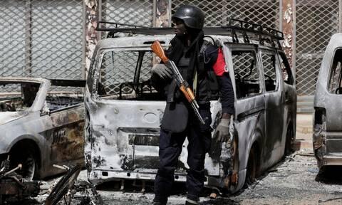 Αίγυπτος: Πολύνεκρη ενέδρα στο Σινά – Το Ισλαμικό Κράτος ανέλαβε την ευθύνη