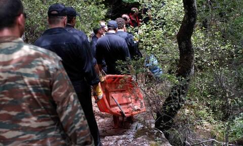 Τραγωδία στο Πάπιγκο: Νεκρός ο ορειβάτης αστυνομικός
