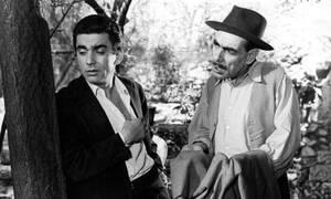 Οι σπουδαίοι «δεύτεροι»: Οι καρατερίστες που έγραψαν ιστορία στο ελληνικό σινεμά