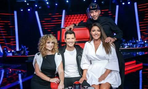 The Voice: Θα... τρίβετε τα μάτια σας με τα νούμερα τηλεθέασης