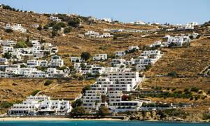 Έρχεται ΕΝΦΙΑ και στα εκτός σχεδίου πόλης ακίνητα – Στόχος οι οικισμοί σε τουριστικές περιοχές