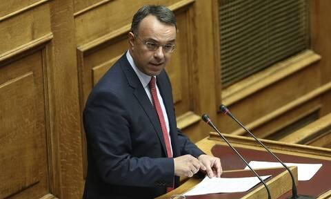 Σταϊκούρας για νέο φορολογικό: Έρχονται μειώσεις φόρων και νέα ρύθμιση ληξιπρόθεσμων