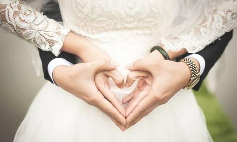 Κακός χαμός σε γάμο στην Λάρισα – Έφυγε κλαίγοντας η νύφη (pics)