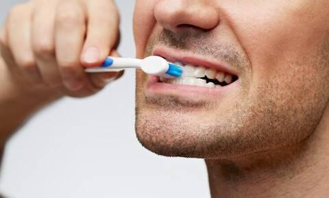 To βούρτσισμα των δοντιών σώζει ζωές!
