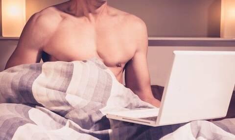 Η ανατριχιαστική λεπτομέρεια για τον αυνανισμό που δεν θα θέλαμε να ξέρουμε
