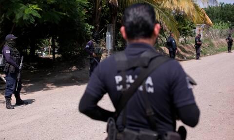 Μεξικό: Εξαρθρώθηκε κύκλωμα διακίνησης ανθρώπων που δρούσε στα αεροδρόμια