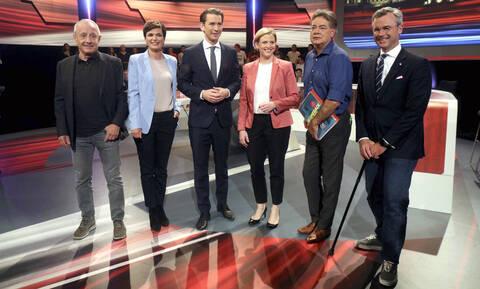 Αυστρία: Στις κάλπες -και πάλι- για πρόωρες βουλευτικές εκλογές