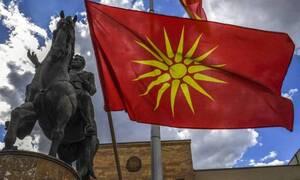 «Κατεβάστε τώρα τον Ήλιο της Βεργίνας»! Έξαλλοι στο ΥΠΕΞ με τους Σκοπιανούς - Αυστηρά διαβήματα