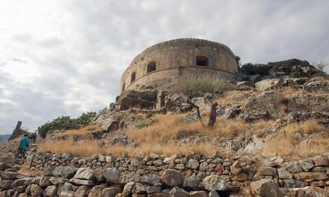 Σπιναλόγκα: Στην τελική ευθεία για να ενταχθεί στα μνημεία Παγκόσμιας Κληρονομιάς της Unesco