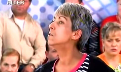 Η «λέρα» επέστρεψε στην Αννίτα Πάνια και είναι πιο όμορφη από ποτέ! (video)