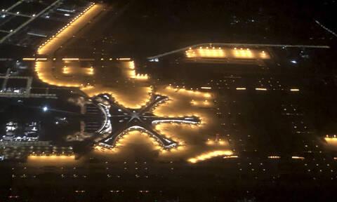 Ο «Αστερίας» του Πεκίνου άνοιξε τις πύλες του: Εντυπωσιάζει το νέο διεθνές αεροδρόμιο
