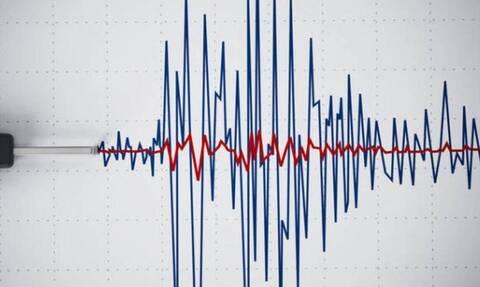 Σεισμός ΤΩΡΑ στην Κάρπαθο