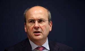 Χατζηδάκης: Στη Βουλή σύντομα το νομοσχέδιο για την ιδιωτικοποίηση της ΔΕΠΑ