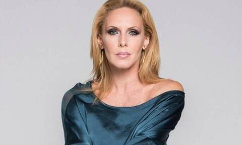 Εβελίνα Παπούλια: Τρίτο στεφάνι για την ηθοποιό;