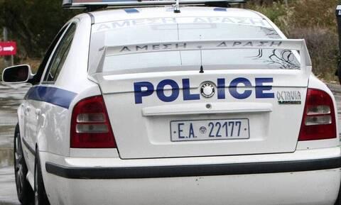 Στη Λάρισα συνελήφθησαν οι γονείς που κατηγορούνται για αρπαγή των παιδιών τους