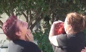 Ζάκυνθος: Θανατηφόρο τροχαίο στο Άγιο Δημήτριο - Ξεσπά η οικογένεια της 59χρονης