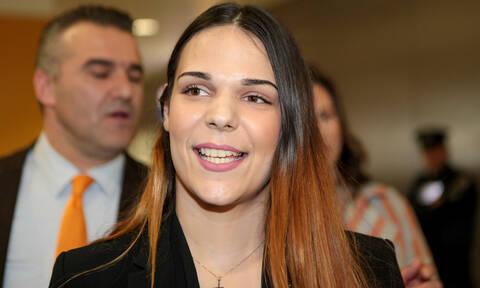 Ειρήνη Μελισσαροπούλου: Δείτε τι κάνει σήμερα το μοντέλο με την κοκαΐνη (pics)
