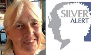 Αίσιο τέλος για την 71χρονη που είχε εξαφανιστεί από τα Χανιά