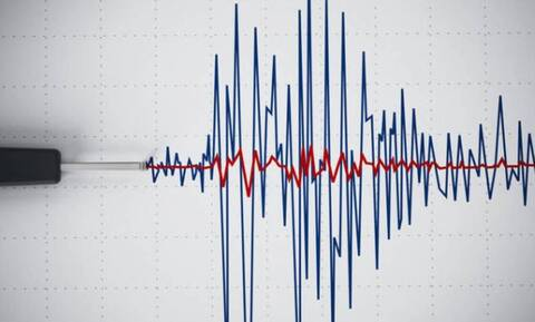 Σεισμός ΤΩΡΑ: Ισχυρή σεισμική δόνηση 6,8 Ρίχτερ ταρακούνησε τη Χιλή