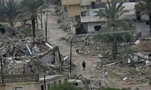 Αίγυπτος: Νεκροί 15 τζιχαντιστές σε επιχείρηση στο Σινά