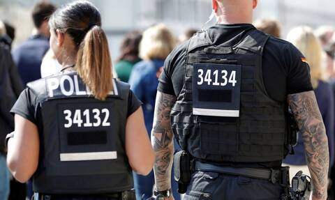 Γερμανία: Αυξημένοι οι έλεγχοι στα σύνορα για τους μετανάστες