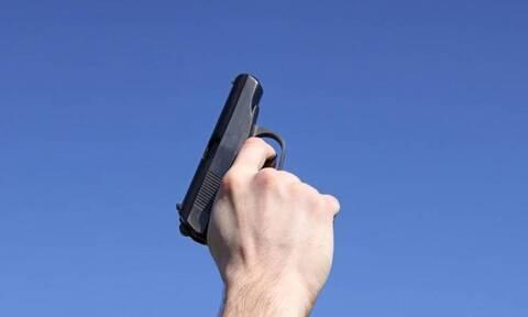 Κρήτη: Αδέσποτη σφαίρα «έξυσε» κεφάλι παιδιού!