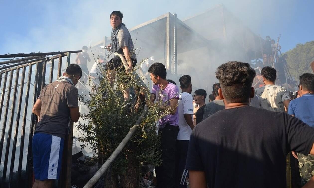 Περιφερειάρχης Βορείου Αιγαίου στο Newsbomb.gr: Ήταν θέμα χρόνου να συμβεί η τραγωδία στη Μόρια