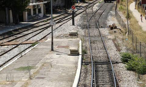 Δομοκός: Φρικτός θάνατος 55χρονου στο δρομολόγιο Αθήνα - Θεσσαλονίκη