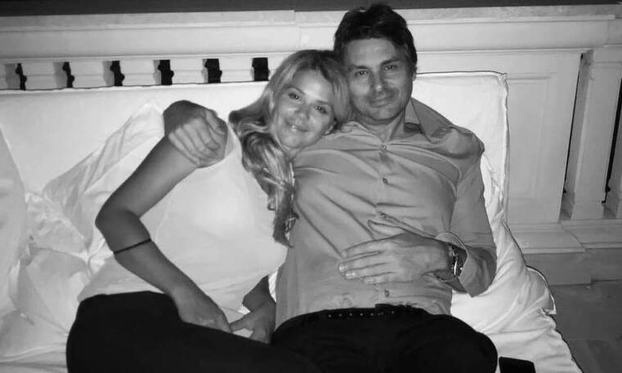 Νίκος Κριθαριώτης: Ο λαμπερός γάμος του στην Μύκονο και η αδημοσίευτη φωτογραφία