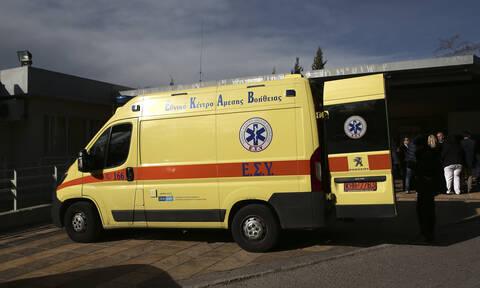 Κόρινθος: Σορός γυναίκας εντοπίστηκε στη διώρυγα