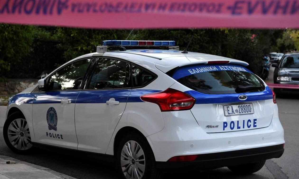 Νεκρός άνδρας μετά από επίθεση με μαχαίρι στη Λεωφόρο Αλεξάνδρας
