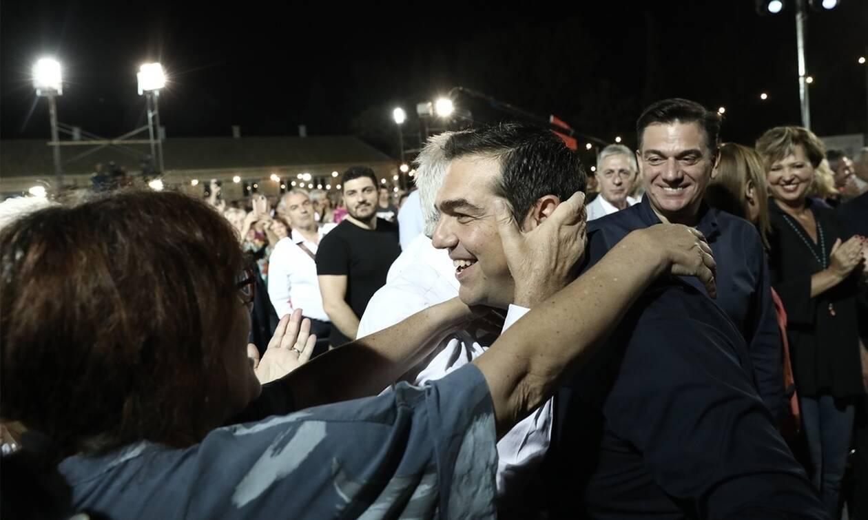 Πάνω από 21.000 πολίτες πήγαν στο φεστιβάλ Σπούτνικ