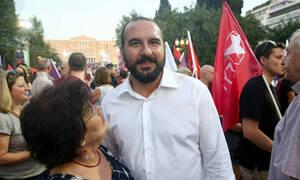 Τζανακόπουλος: Αφήσαμε τη Μόρια με 5.000 και τώρα έχει 12.000 μετανάστες
