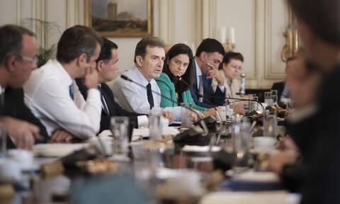 Μόρια: Αποσυμφόρηση του καταυλισμού και επιτάχυνση των διαδικασιών ασύλου αποφάσισε το Υπουργικό