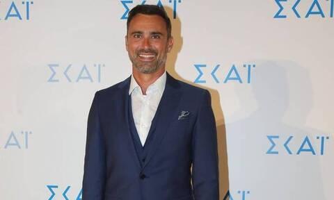 Τηλεοπτική «βόμβα»: Τέλος από τον ΣΚΑΪ ο Γιώργος Καπουτζίδης – Δείτε σε ποιο κανάλι πάει