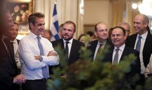 Μητσοτάκης για προσφυγικό: Εμείς ακολουθούμε πιο αυστηρή πολιτική από το ΣΥΡΙΖΑ