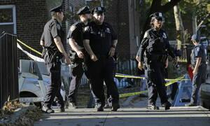 ΗΠΑ: Ένας νεκρός και ένας τραυματίας από πυροβολισμούς στο Χάρλεμ